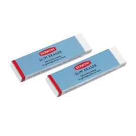 DAC2305808  Dunne gum / Slim eraser van Derwent
