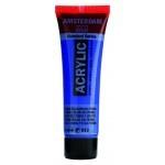 512 Amsterdam Acrylverf 20 ml Kobaltblauw Ultramarijn