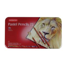 DPP32996 Derwent Pastel Pencil 72 st blik
