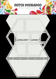 470.713.850 Card Art Hexagon Easel