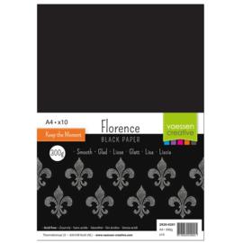 2920-0201 Vaessen Creative - Florence Cardstock A4