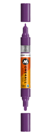 042 ONE4ALL Acrylic twin marker Currant