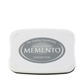ME-000-901 Memento Ink Pad London Fog