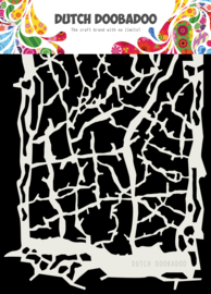 470.715.164 Dutch Mask Art Grunge lines