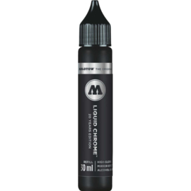 MM699080 Molotow Liquid Chrome 30ml