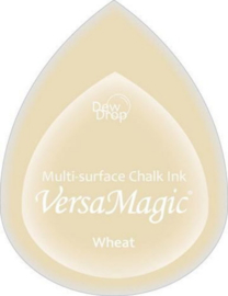 GD-000-082 Versa Magic Dew drops Wheat