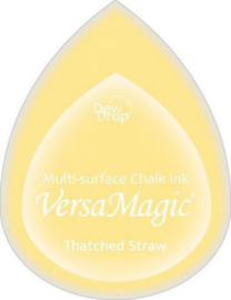 GD-000-031 Versa Magic Dew drops Thatched straw