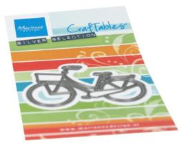 CR1504 Craftables City Bike