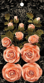 4501786 Graphic 45 Rose Bouquet Collection Precious Pink