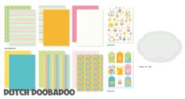 473.005.007 Crafty Kit - Easter Bunnies