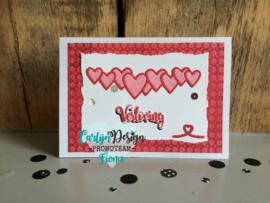 CDST-0024 Stempels Huwelijk