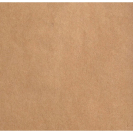 "2924-099 Florence cardstock smooth 12x12"" x100 200g kraft"