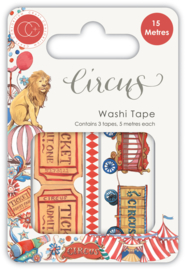 CCWTPE004 Craft Consortium Washi Tape