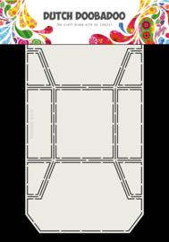 470.713.784 Fold Art Tri Shutter