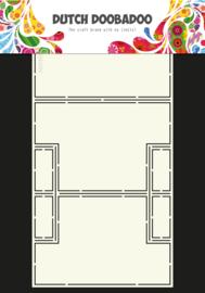 470.713.328 Fold Card Art Tri-shutter