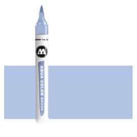 052 Molotow Aqua Color Brush  Light Blue