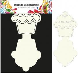 *** Dutch Doobadoo SOL***