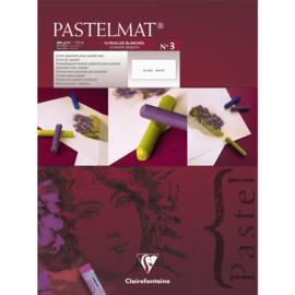 96029C Pastelmat pad n°4 30x40cm 12sh 360g