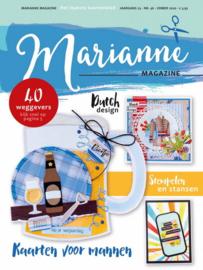 000028/0046 Marianne Design - Marianne Doe - Magazine No. 46
