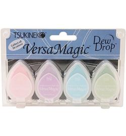 GD-100-001 VersaMagic Dew Drop Set Pretty Pastel