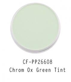 CF-PP26608 PanPastel Chrom.Oxide Green Tint 660.8