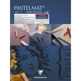 96112C Pastelmat pad 360g 30x40 N°4