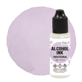 CO727320 Couture Creations Alcohol Ink Wisteria