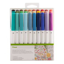 2004060 Cricut Ultimate Fine Point Pen Set