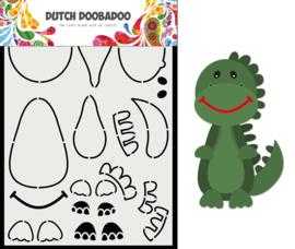 470.784.014 Build Up Dino