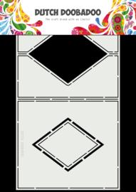 470.713.861 Fold Card Art Diamond