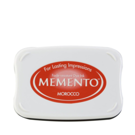 ME-000-201 Memento Ink Pad Morocco