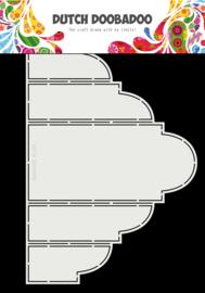 470.713.342 Fold Art Drieluik Rond