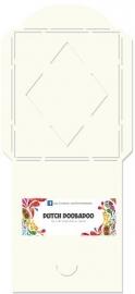 470.713.010 Envelope Art Square with Diamond