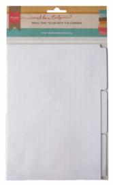 LR0036 Marianne Design - Opbergbox Tabs