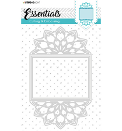 STENCILSL250 Embossing Die Cut Essentials nr.250