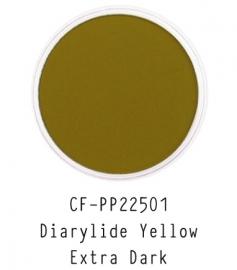 CF-PP22501 PanPastel Diarylide Yellow Extra Dark 250.1
