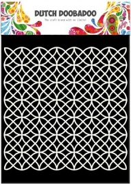 470.715.501 Mask Art Geometric