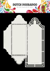 470.713.804 Envelope Art  Art Cortado 2pc