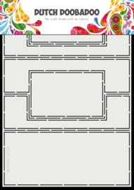 470.713.845 Fold Card Art Foldback