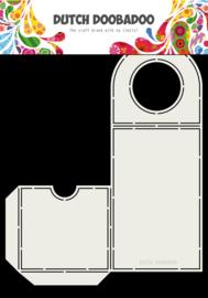 470.713.716 Envelope Art Fleshanger met pocket