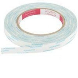 100402-10 Scor-tape • Double-sided tape 1/2    1.27cmx24.5m