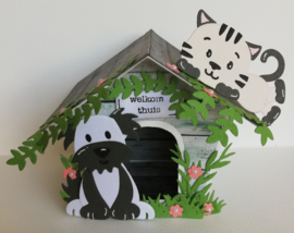 470.713.727 Box Art Doghouse