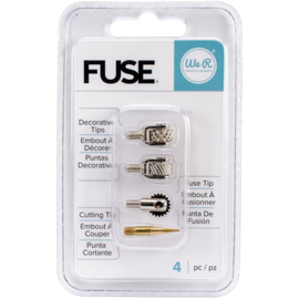 WR660870 We R Fuse Tool Tips