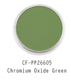 CF-PP26605 PanPastel Chrom.Oxide Green 660.5