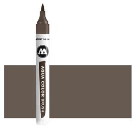 035 Molotow Aqua Color Brush Warm Grey