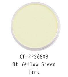 CF-PP26808 PanPastel Bright Yellow Green Tint 680.8