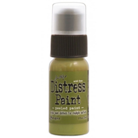 15TDD36401 Tim Holtz distress paint peeled paint