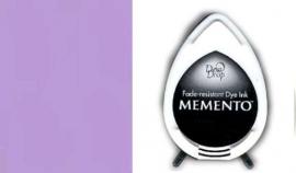 MD-000-504 Memento Dew Drop inktkussen Lulu lavender