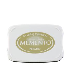 ME-000-706 Memento Ink Pad Pistachio