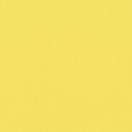 2928-005 Florence cardstock lemon yellow